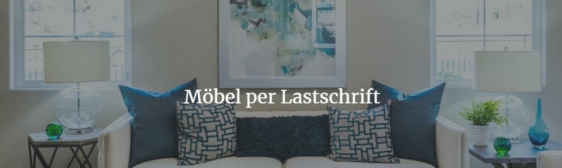 Möbelshops Mit Kauf Per Lastschrift